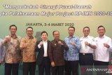 Gubernur NTB mengusulkan enam proyek prioritas nasional di Bappenas