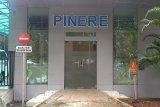 Sepuluh pasien diisolasi di ruang Pinere RSUP Persahabatan