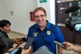Persib Bandung tak keberatan berlaga tanpa penonton demi antisipasi corona