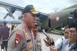 Ada indikasi KKB ingin gagalkan PON, Kapolda: TNI/Polri tidak akan tinggal diam
