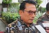 KSP: WNA empat negara wajib membawa sertifikat kesehatan masuk Indonesia