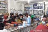 IAI Yogyakarta meminta apoteker membatasi penjualan masker