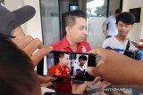 Uang hasil OTT pejabat Bogor senilai Rp120 juta