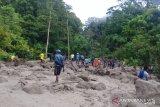Tim SAR belum temukan korban banjir yang hilang di Lore Barat