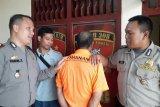 Polisi tangkap pelaku kekerasan terhadap anak kandung