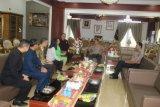 Polda Lampung terima kunjungan Konsul Jenderal RRC