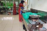 Juru masak mogok, ratusan pasien terlantar tak dapat makan