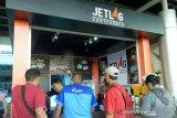 Angkasa Pura Solusi ekspansi bisnis ke luar Jawa