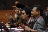 Abdullah Hehamahua persoalkan penghentian 36 perkara di KPK