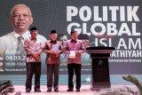 Jusuf Kalla: Pemerintah harus siapkan skenario terburuk atasi Covid-19