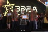 LKBN Antara raih  BUMN Performance Excellence Award 2020