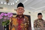 Wapres Maruf Amin: Konflik pendirian rumah ibadah diselesaikan saja di pengadilan