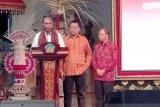 Gubernur NTT dukung RUU tentang Provinsi Bali