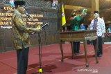 Hary Agung Prabowo menjabat sebagai Sekda Kabupaten Temanggung