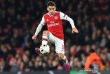 Lucas Torreira berpeluang absen lama akibat patah pergelangan kaki