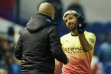 Juara bertahan Manchester City melaju ke perempatfinal Piala FA