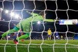 Sundulan Ricardo Pereira antar Leicester ke perempatfinal Piala FA