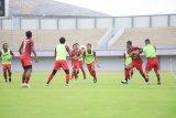 Pelatih Persita berharap Ferdinand tampil buruk