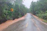 2015-2019, Ruas Jalan Sekatak Buji-Malinau Tuntas