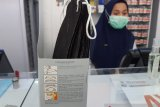 Masker di Tanjungpinang mahal dan langka