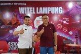 Telkom dukung HUT Pringsewu Ke-11 dan MTQ Provinsi Lampung