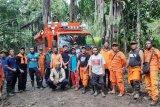 Operasi SAR Biak Numfor tutup pencarian korban tersesat di hutan Kajasbo