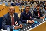 Menkumham: selamat atas terpilihnya Dirjen WIPO baru Daren Tang
