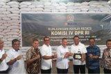 Anggota DPR soroti tumpukan sampah di DLH Mataram dekat gudang beras
