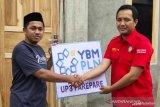 YBM PLN bantu pasang baru daya listrik untuk pesantren di Soppeng