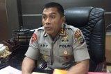 Oknum anggota polisi di Sorong diduga membakar istrinya hingga meninggal