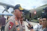 Kapolda Papua: Aparat keamanan kembali kuasai perkampungan yang sempat dikuasai KKB