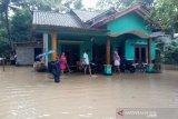 Hujan deras akibatkan puluhan rumah di Kulon Progo terendam banjir