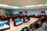 Presiden Jokowi minta andil tol laut tekan disparitas harga ditingkatkan