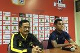 Barito hadapi Bali United di laga kandang pertama
