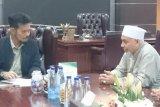 Mentan ajak Alkhairaat terlibat aktif dalam pembangunan pertanian