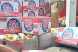 Pemprov Sulut distribusikan bantuan korban banjir Bolaang Mongondow Utara