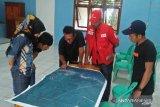 PMI petakan kawasan rawan bencana di 4 desa terdampak tsunami Selat Sunda