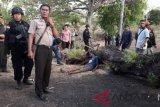 Konflik antarwarga memperebutkan lahan timbulkan korban jiwa di Pulau Adonara NTT