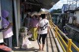 Dinsos: empat persen KPM sembako murah di Mataram tak bertransaksi
