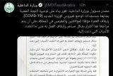 Kemdagri Arab Saudi perpanjang waktu moratorium umrah jika diperlukan