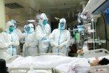 Wabah virus corona di Australia akibatkan keresahan atas stok tisu toilet