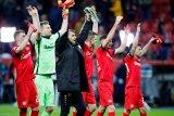 Bayer Leverkusen melenggang ke semifinal Piala Jerman