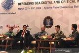 Keamanan siber dan privasi data harus jadi prioritas negara