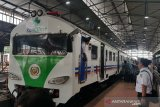 Antisipasi Covid-19, PT KAI operasikan Rail Clinic