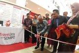 Astindo Travel Fair tawarkan promo paket perjalanan ke Malaysia