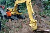 Cuaca ekstrem sebabkan longsor di sejumlah lokasi di Banjarnegara