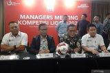 LIB naikkan subsidi klub Liga 2 Indonesia