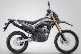 Honda resmi rilis warna baru CRF150L