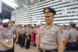 Kepala Dinas Tanaman Pangan Malaka ditahan polisi