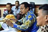 Sulsel fokus pembebasan lahan Bendung Baliase di Luwu Utara
